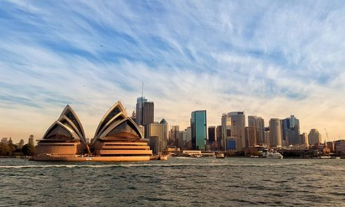 An Alternative to the Australia Work Permit –Work Visa Pathways