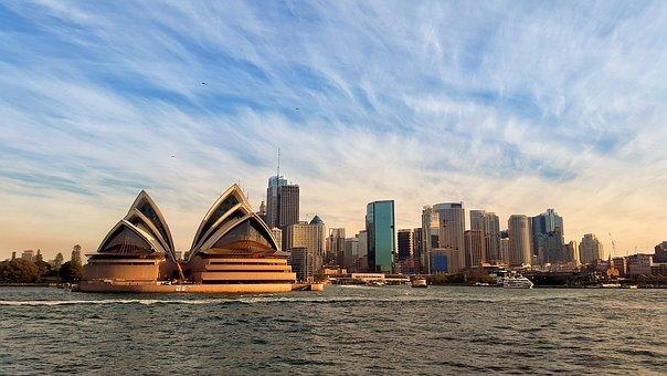 Australia Work Permit