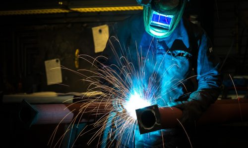 Require Welder with 2+ years of experience in Canada