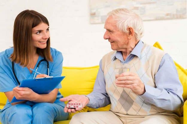 Huge Job openings in Canada & Germany for nurses and seniors care providers