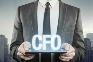 financial chief officer